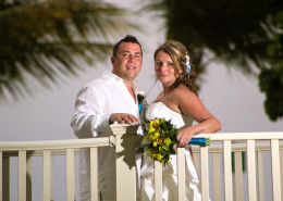 Kristen & Todd's Destination Wedding