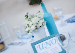 beach wedding ideas uno