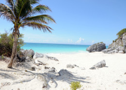 Calgary travel planning Tulum, Mexico