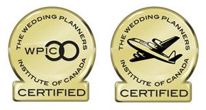 Certified destination wedding planner Calgary, Canada & USA.