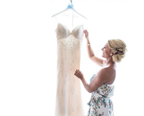 How to choose the best wedding dress for you.