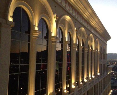 Vegas Bellagio
