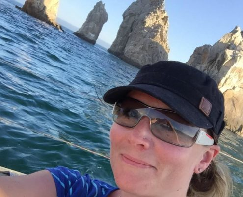 Travel planner for Cabo, Mexico