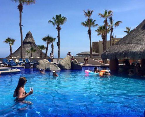 travel planning Sandos Finnisterra Cabo