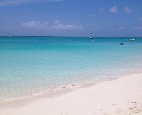 travel planning Turks Caicos