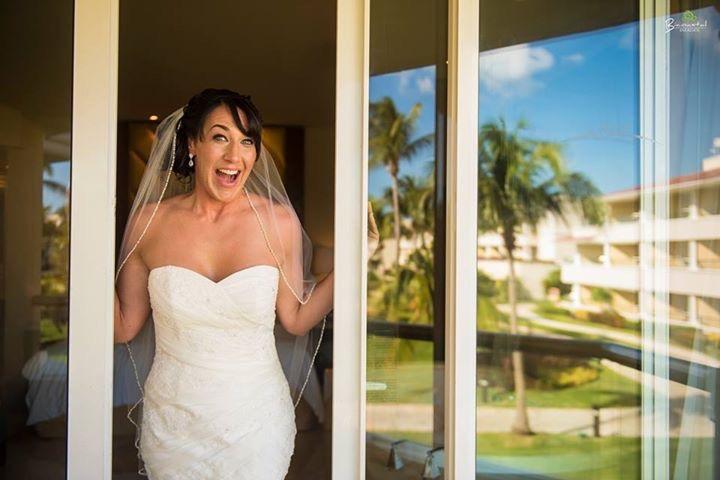 Latest Destination Weddings Christie Amp Trevor S Beach
