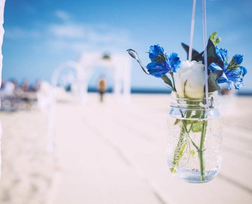 destination wedding planning for beach wedding