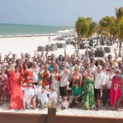 destination wedding group travel planning success