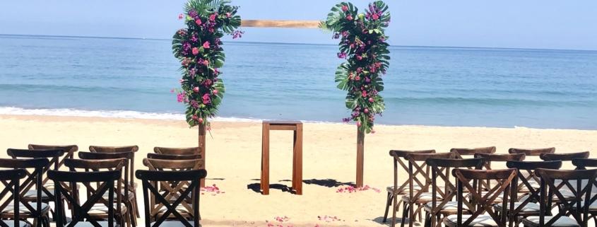 Hyatt Ziva Puerto Vallarta Wedding